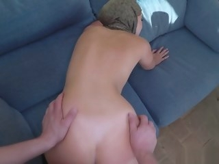 ass Round ass drilled with big cock drilled