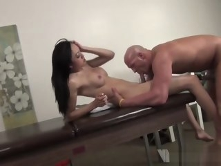 venus TS Venus Lux and Christian XXX Hard Anal Pounding lux