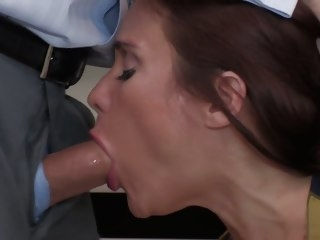 sheila Sheila Marie office fucking marie