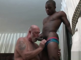 fucks bod like a good boy fucks his daddy daddy