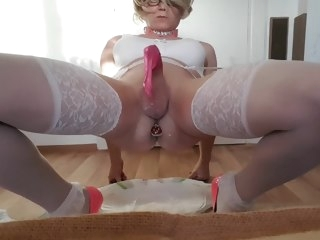 sissy sissy public humiliation for talking back to strangers spanked diapered 5 public