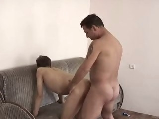 daddy Daddy Seduces Young Twink seduces