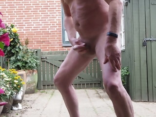 wanking wanking outdoor8 by dirtyoldman100001 outdoor8