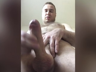 love I love Masturbate My Cock in front of the webcam masturbate