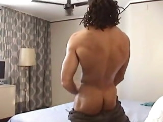 muscle Muscle rasta man jacking off BBC rasta