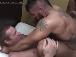 aaron AARON & AARIN-FILL MY ASS WITH MILK aarin-fill