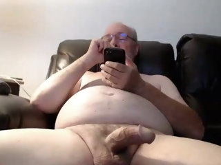 daddy Daddy cums on cam cums