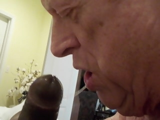 grandpa Grandpa loves sucking BBC loves