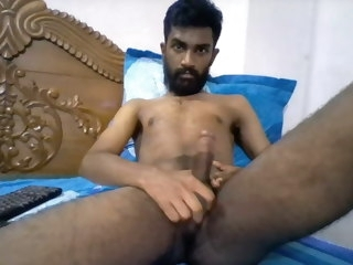 indian Indian College Boy Can't Hold Any Longer college