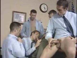 head head masters office orgy masters