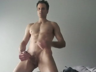 masturbation Masturbation is So Hot, Pornmodel Josh Jerking Off pornmodel