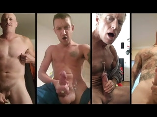 10 10 horny dads home alone horny