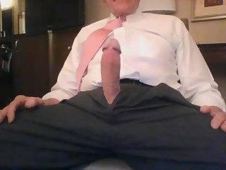 dicked Big dicked dad wanking 001 dad
