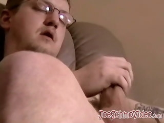 chubby Chubby small cocked amateur sucked dry by mature homo small