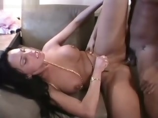 randy Randy Titty brunette receives Poop hole drilled titty