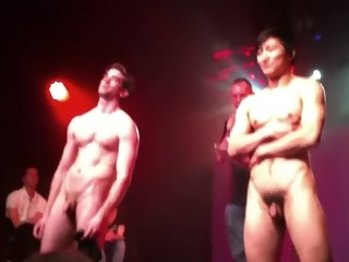 chinese Chinese Guy Strip Naked guy