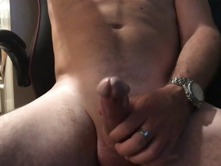 edging Edging and hands free cum hands