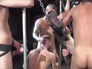 raw Raw Fuck Club - Rough Gang Bang fuck
