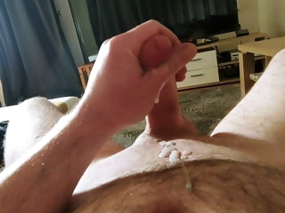 cumshot Cumshot to old cocks cocks